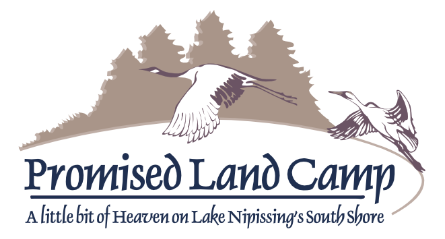 Promised Land Camp logo
